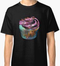 Space cupcake Classic T-Shirt