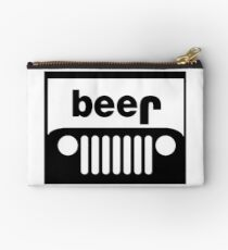 Jeep beer Studio Pouch