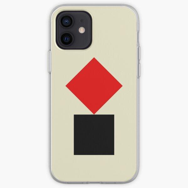 SUPREMATISM! iPhone Soft Case