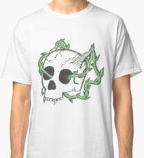 Overgrown  Classic T-Shirt