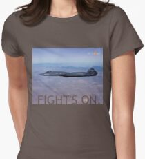 PHOTO101C Women's Fitted T-Shirt