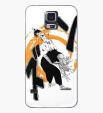 80s Vintage Dragon Ball — Goku Vs Piccolo (Epic DB Battles! Vol. 2) Case/Skin for Samsung Galaxy