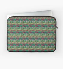 Centered Pattern Laptop Sleeve
