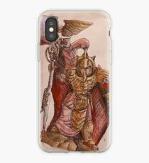 Golden Custodian iPhone Case