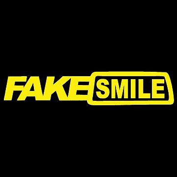 Fake Smile (Fake Taxi Parody) by Obtineo