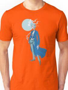 Slim Blue T-Shirt