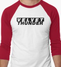 CODENAME: VELVET THUNDER T-Shirt