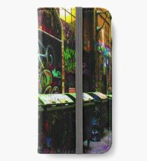 Graffiti iPhone Wallet/Case/Skin