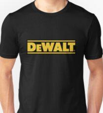 dewalt Unisex T-Shirt