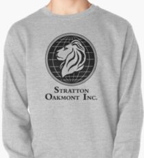 The Wolf of Wall Street Stratton Oakmont Inc. Scorsese Pullover