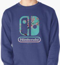 Nintendo Switch Pullover Sweatshirt