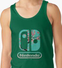 Nintendo Switch Tank Top
