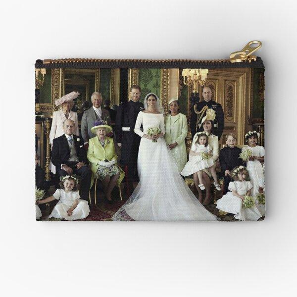 Mariage royal du prince Harry et Meghan Markle Pochette