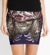 Gunslinger's Law Mini Skirt