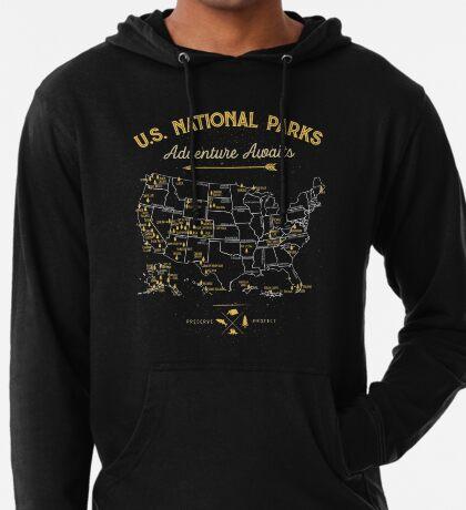 Hawaii Volcanoes National Park  Big Island Youth Hoodies Sweater