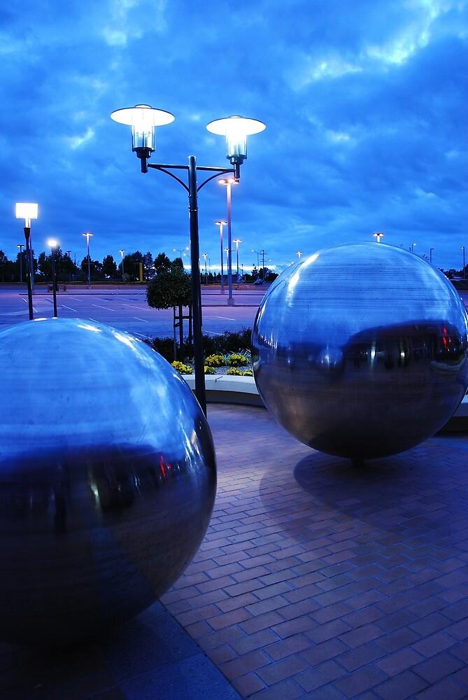 blue balls by brilightning