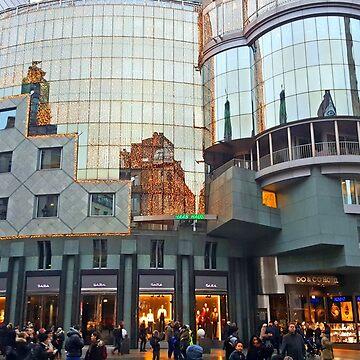Hotel. Vienna by terezadelpilar