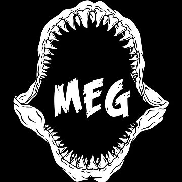 The Meg Megalodon Giant Shark T-shirt Teacher Tee Dinosaurs Lovers Shirt Paleontology Tshirt Megs aka Megalodons Coffee Mug Prehistoric Sticker Extinct Pillow Case Gifts Ideas by buenapinta