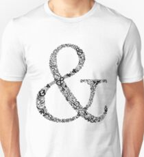 Ampersand LOVE Unisex T-Shirt