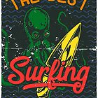 The Best Surfing - California by All-Streets