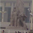 Comunist Legacy by barnsy