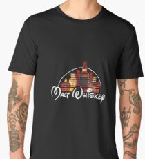 MALT WHISKEY Men's Premium T-Shirt