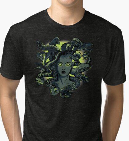 Famous Hairdo Tri-blend T-Shirt