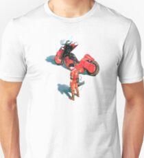 Akira, Kaneda Unisex T-Shirt