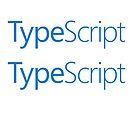 TypeScript by estruyf