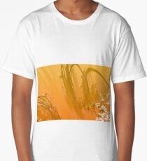 Sky domain  Long T-Shirt