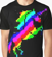 Unicorn LGB TT 2 by RootCat Graphic T-Shirt