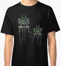 Sound Machine (colour) Classic T-Shirt