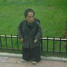 Little Guy by barnsy