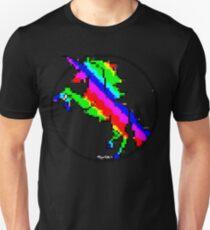 Unicorn LGB TT 1 by RootCat Unisex T-Shirt