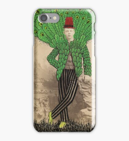 Popinjay iPhone Case/Skin