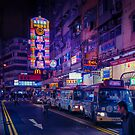 Kowloon III by Pascal Deckarm
