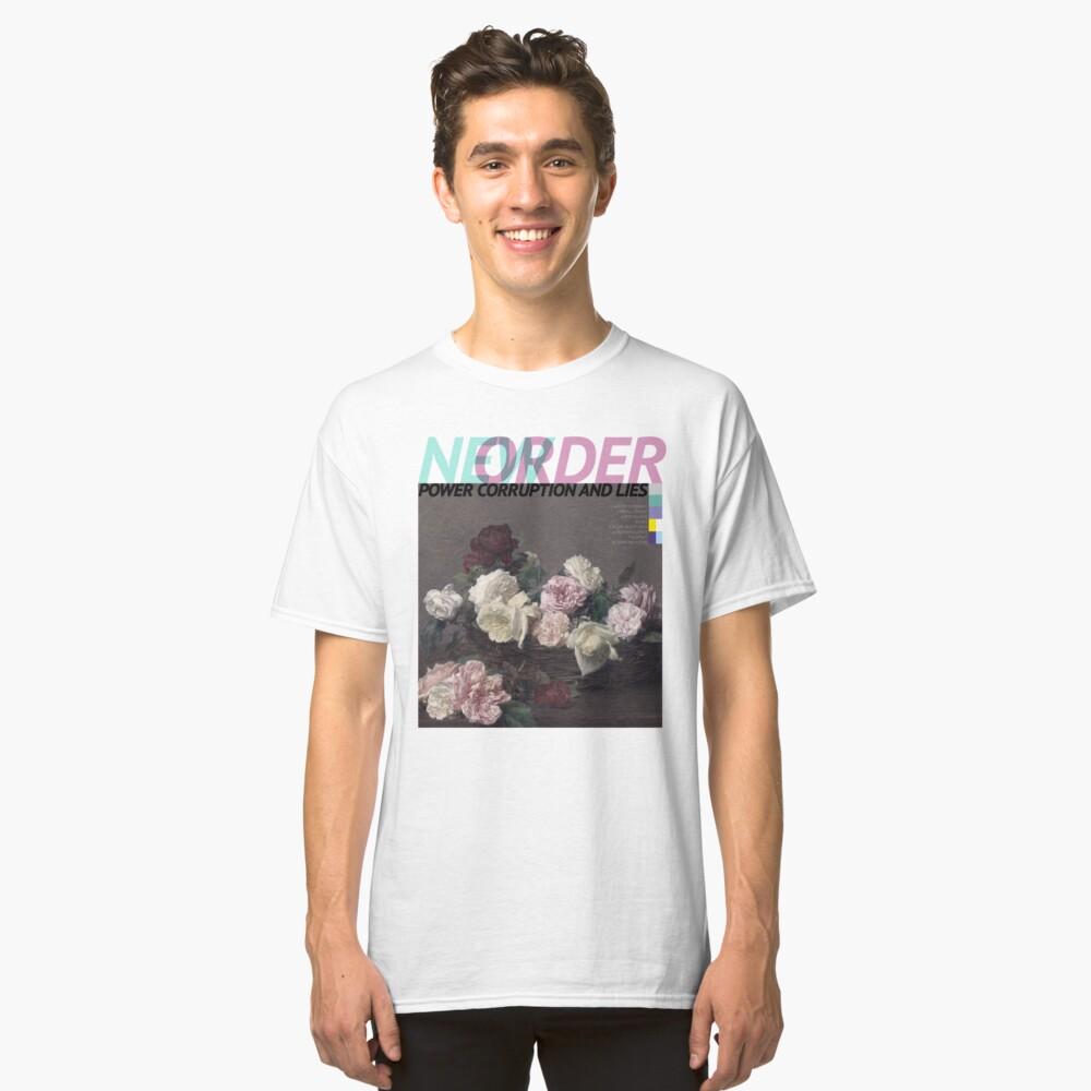 ROCK ART # NEU OD Classic T-Shirt