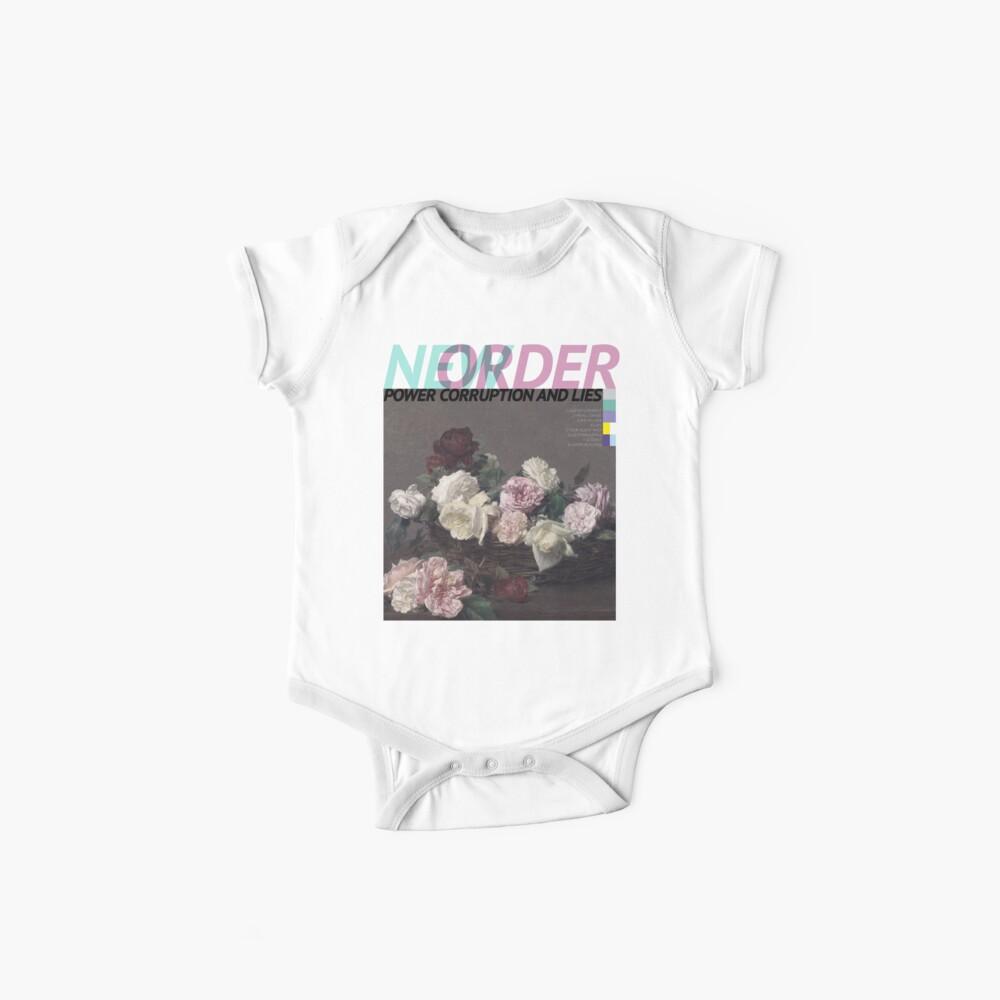 ROCK ART # NEU OD Baby Body