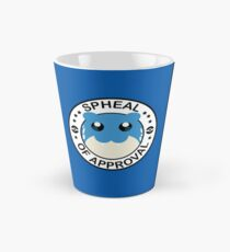 Spheal of Approval Tall Mug
