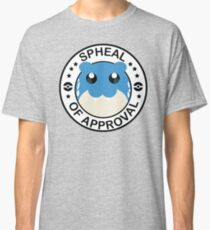 Spheal of Approval Classic T-Shirt