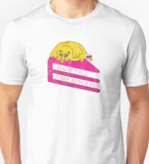 Tree Trunks Adventure Time T-Shirt