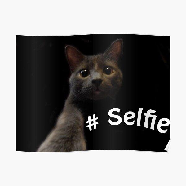 erstaunliche beute selfie