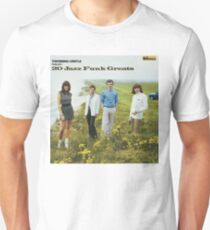 THROBBING GRISTLE - 20 JAZZ FUNK GREATS T-Shirt