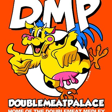 Doublemeat Palace by wloem