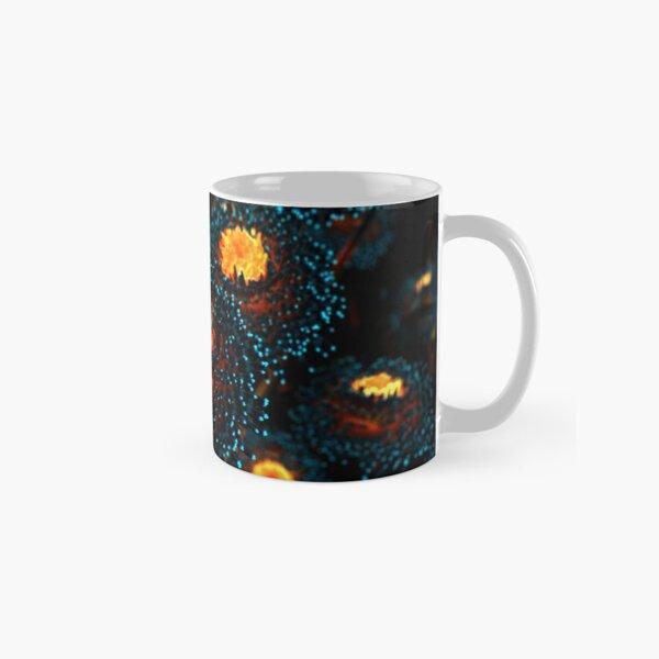Electric Dahlia Classic Mug