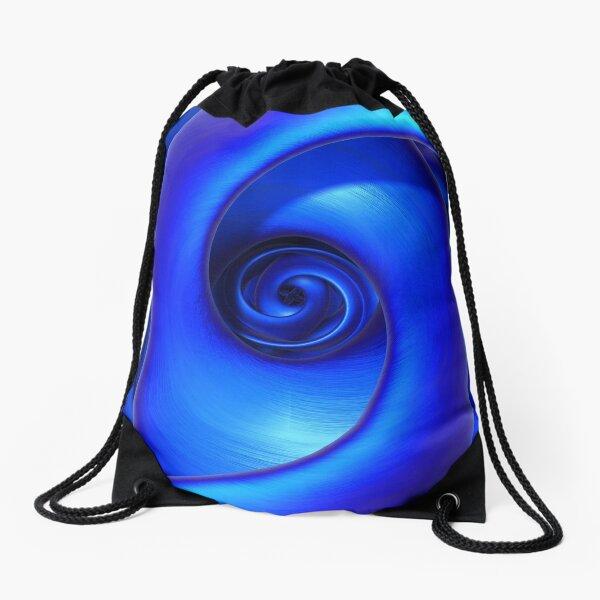 Minimal Surfaces Drawstring Bag