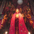Buddha 2 by barnsy