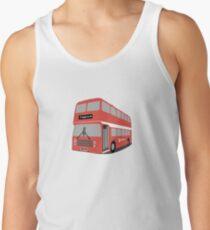 David's Bus Tank Top