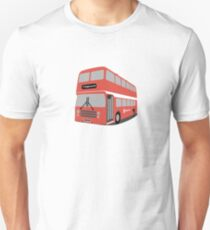 David's Bus Slim Fit T-Shirt