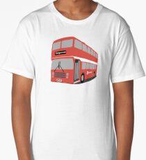 David's Bus Long T-Shirt